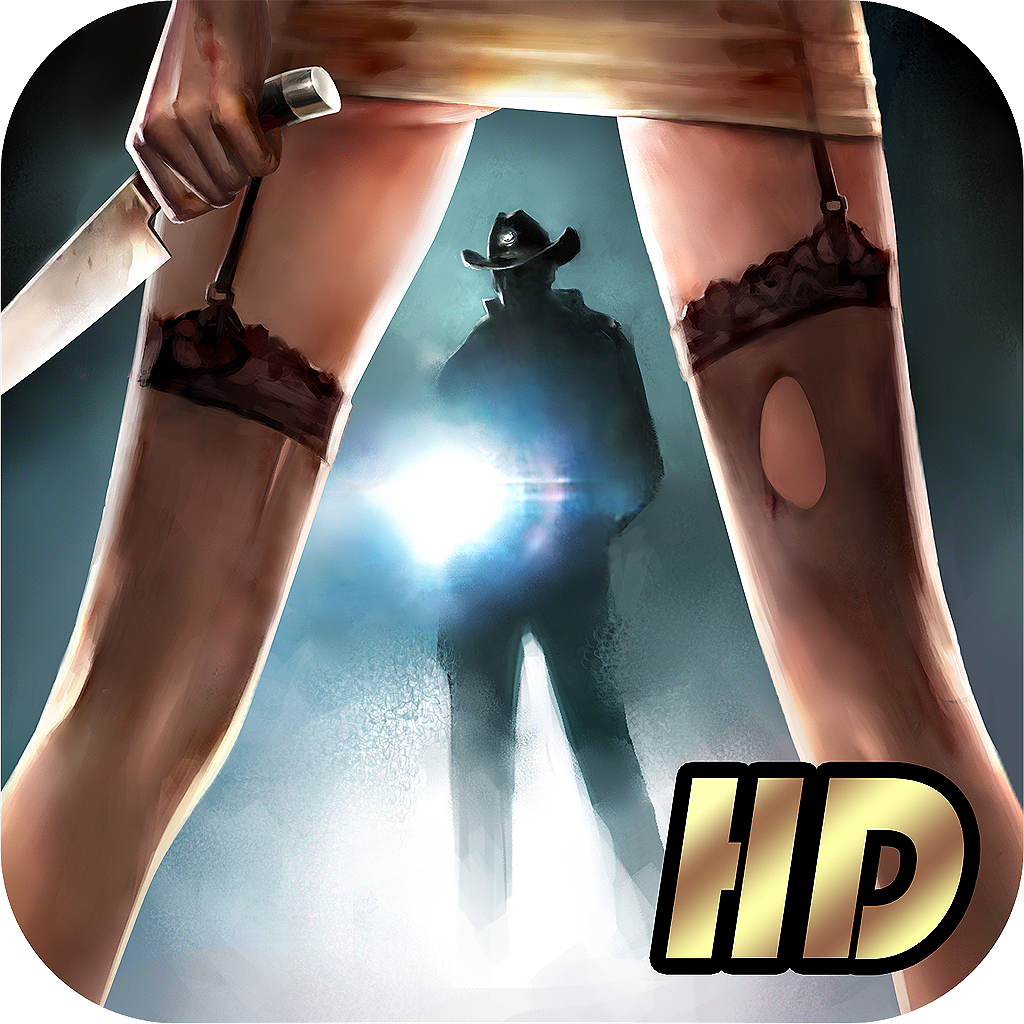 mzl.zqpyfjxc Dead Rage: Revenge Soul HD, un espectacular juego de zombies para iPad