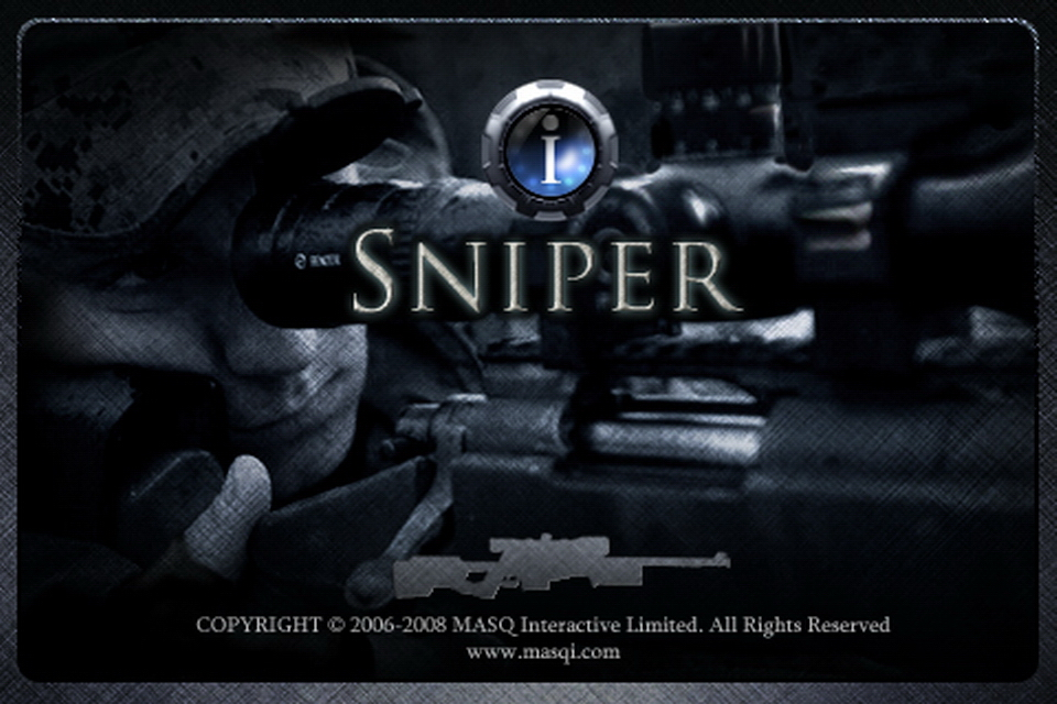 Screenshot iSniper 1