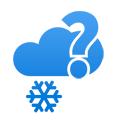 雪が降る?(Will it Snow?) - 雪の概況と予報および通知